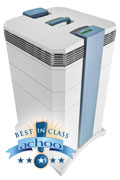 Top Smoke Air Purifier