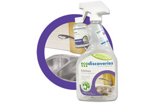 EcoDiscoveries Kitchen Cleaner
