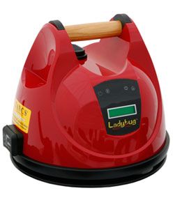 Ladybug 2350 Tekno Steam Cleaners