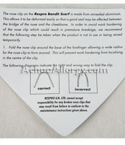 Respro Bandit Mask Allergy Relief Masks Achooallergy Com