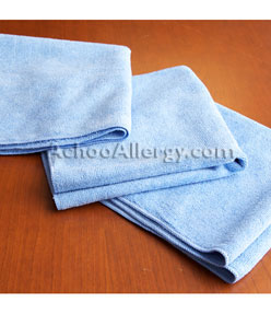 Microfiber Dust Cloths