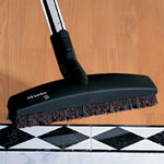 Miele Capri SBB-3 Parquet Floor Brush