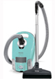 Miele Neptune S4212 Vacuum Cleaners
