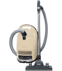 Miele Alize S8590 Vacuum Cleaner - Alize S8590