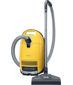 Miele Calima S8390 Vacuum Cleaner - Calima S8390