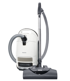 Miele Cat & Dog S8380 Canister Vacuum - Cat & Dog S8380