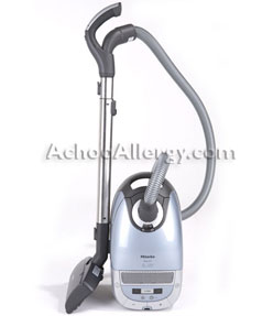 Miele Earth Vacuum Cleaner - Miele Earth