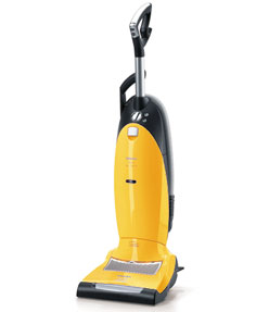 Miele Jazz Upright Vacuum Cleaner - Miele Jazz