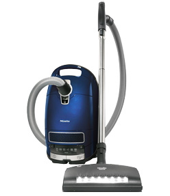 Miele Marin S8 Canister Vacuum