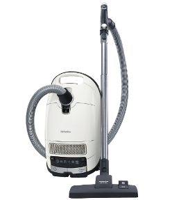 Miele S8390 FreshAir Canister Vacuum Cleaner - S8390 FreshAir Canister