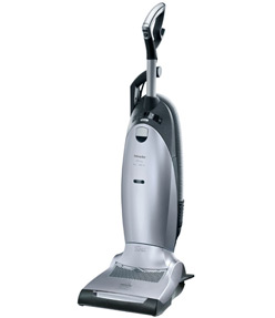 Miele S7580 Swing Upright Vacuum - Miele S7580 Swing