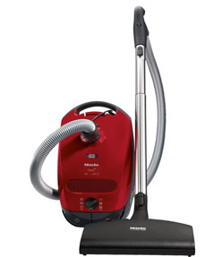 Miele Titan S2 Canister Vacuum Cleaner - Miele Titan S2181 Canister Vacuum