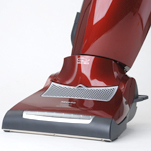 Miele Swivel-Neck Maneuverability