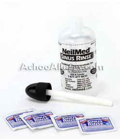 NeilMed Bottle Kit