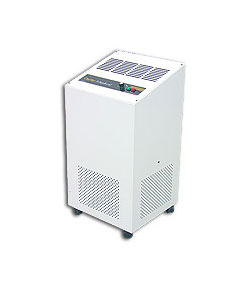 NQ Clarifier Air Purifier - Clarifier - Medical (Sandstone)