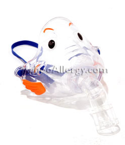 PARI Bubbles Mask