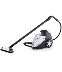 Reliable BRIO EB250 Steam Cleaner