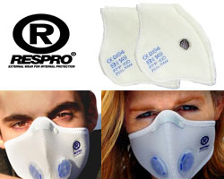 Respro Allergy Mask Filter
