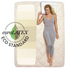 Royal-Pedic Natural Latex Core