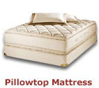 Royal-Pedic Pillowtop Mattress