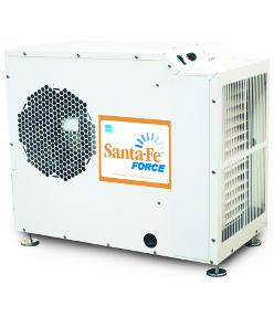 Santa Fe Force Dehumidifier - Santa Fe Force