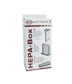 SEBO C Series HEPA Service Box - 6432ER