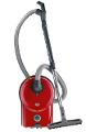 Sebo Airbelt D4 HEPA Vacuum Cleaner