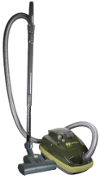 SEBO K2 Canister Vacuum Cleaners