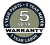 SEBO K3 Vacuum Cleaner Warranty