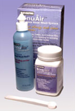 SinuAir Nasal Wash System