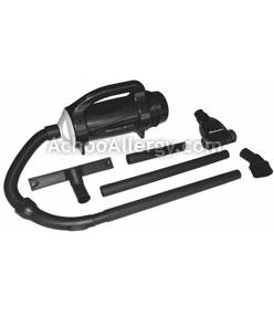 Soniclean Handheld Vacuum Cleaner