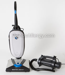 Soniclean VT Plus Vacuum Cleaner - Soniclean VT Plus