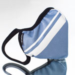 VogMask Blue Stripe