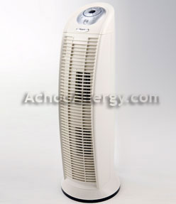 Whirlpool Whispure APT40010R - Whirlpool Tower Air Purifier
