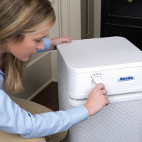 Air Purifier Replacement HEPA Filters