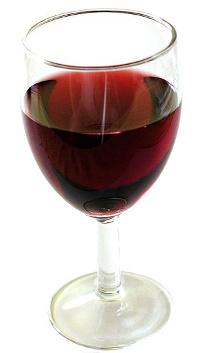 A Nice Port Wine