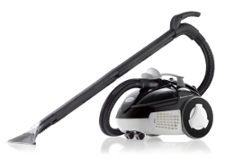 Reliable Enviromate EV1 Tandem Steam Cleaner Now $100 Off with Free EMC2 System Upgrade