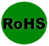 All SEBO vacuums are RoHS Compliant