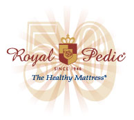 Royal-Pedic Premium Natural Materials