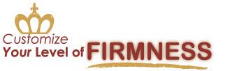Royal Pedic Mattress Firmness Levels