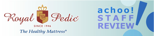Royal-Pedic Mattress Review