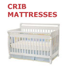 Royal-Pedic Crib Mattress