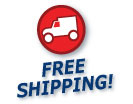 Free Shipping and Installation