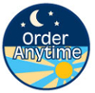 Order Anytime