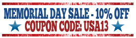 AchooAllergy's Memorial Day Sale! - Details