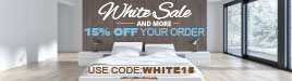 Annual AchooAllergy.com White Sale and More! Take 15% Off Your Favorite Allergy Relief Products!