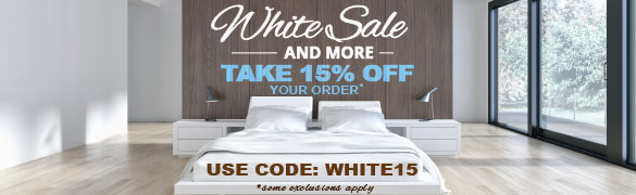 Annual AchooAllergy.com White Sale Now Gives You 15% Off ALL Allergy Relief Products