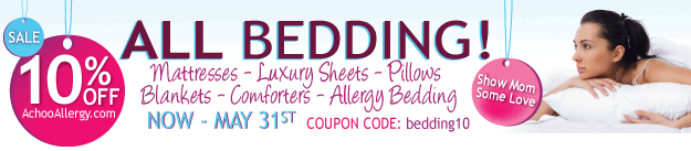 Shop Allergy Bedding