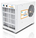 Santa Fe Advance2 Dehumidifier