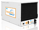 Shop Santa Fe Compact Crawl Space Dehumidifiers